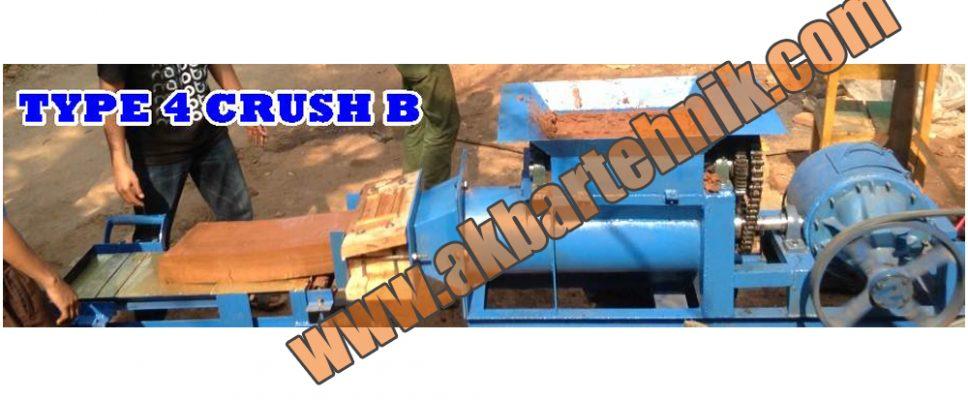 Foto type 4 B CRUSH 1