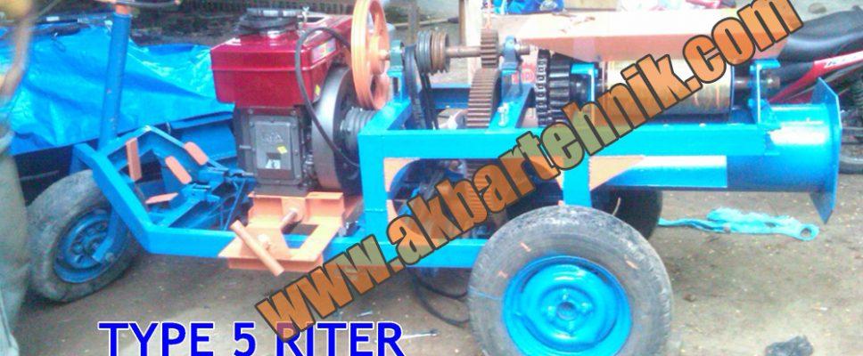 Foto type 5 RITER